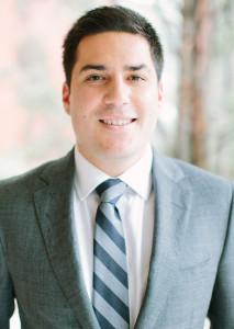 A photo of lawyer Maxwell Shiffman